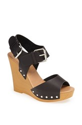 Women's Matisse 'Peace' Wedge Sandal 4 1 2' Heel