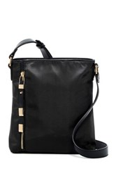 Sondra Roberts Nylon Crossbody Black