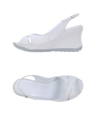 Ruco Line Wedges White