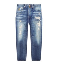 Armani Jeans Vintage Antifit Jean Male