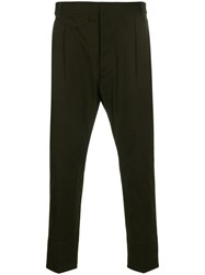 Dsquared2 Cropped Trousers 60