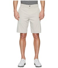 Callaway Classic Shorts Silver Lining Gray