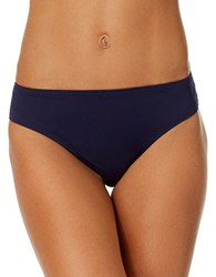 Anne Cole Retro Scoop Swim Bottom