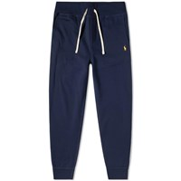 Polo Ralph Lauren Vintage Fleece Sweat Pant Blue