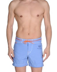 Tortuga Swimming Trunks Pastel Blue