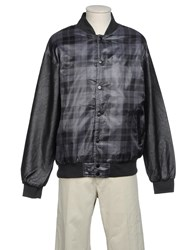 Urban Classics Coats And Jackets Jackets Men Grey