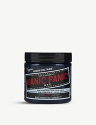 Manic Panic High Voltage Classic Cream Formula Semi Permanent Colour 118Ml Enchanted Forest