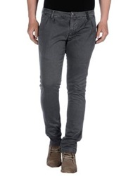 Havana And Co. Casual Pants Grey