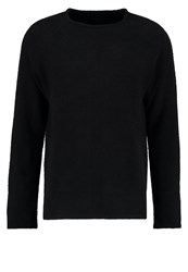 Bellfield Colum Jumper Black