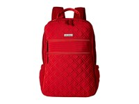 Vera Bradley Tech Backpack Tango Red Backpack Bags