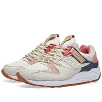 Saucony Grid 9000 'Liberty' Neutrals