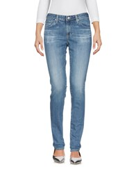 Ag Adriano Goldschmied Jeans Blue