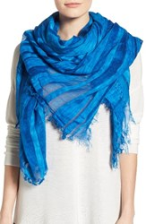 Eileen Fisher Women's Maltinto Organic Cotton And Modal Scarf