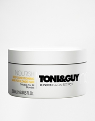 Toni And Guy Deep Conditioning Mask For Blonde Hair 200Ml