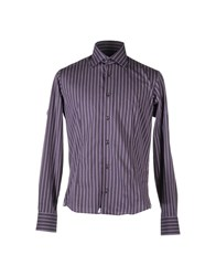 Enrico Coveri Long Sleeve Shirts