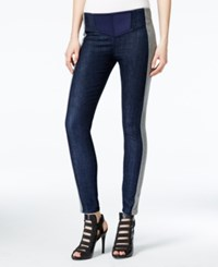Guess Sporty Chic Silicone Rinse Wash Jeggings