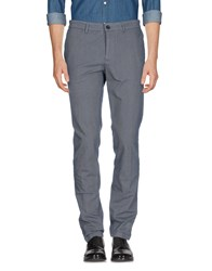 Rifle Casual Pants Grey