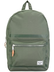 Herschel Supply Co. Mini Backpack Green