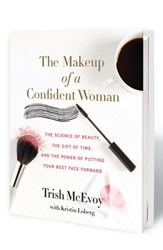 Trish Mcevoy The Makeup Of A Confident Woman Book