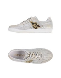Happiness Low Tops And Trainers Light Grey