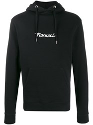Fiorucci Spaceship Relaxed Fit Hoodie 60