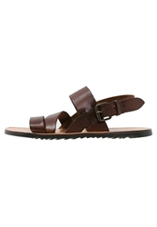 Zign Sandals Marrone Cognac