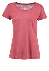 Zalando Essentials Basic Tshirt Red
