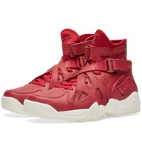 Nike Air Unlimited Qs Red