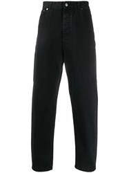 Tom Wood High Waisted Tapered Jeans 60