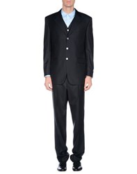 Tombolini Suits And Jackets Suits Men