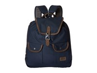 Jack Wolfskin Woodford 20 Night Blue Backpack Bags Navy