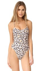 Somedays Lovin See You At Sunrise One Piece Multi