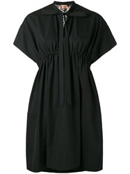 N 21 No21 Tunnel Belt Dress Black
