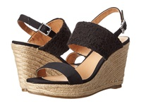 Report Kynsley Black Women's Wedge Shoes