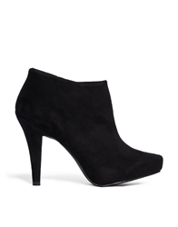 Call It Spring Pruss Heeled Shoe Boots 93Black