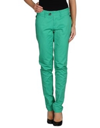 Timeout Casual Pants Green