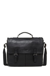 Kenneth Cole Here's The Dilemma 15' Portfolio Black