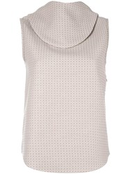Each X Other Classic Tank Top Nude Neutrals
