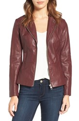 Swat Fame Women's Kut From The Kloth Faux Leather Moto Jacket