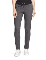 Lauren Ralph Lauren Wool Cashmere Straight Pants Grey