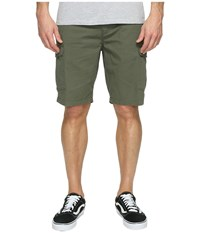 O'neill El Toro Cargo Shorts Army Men's Shorts Green