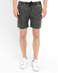 Minimum Grey Pearson Pr Shorts