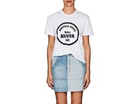 Sandrine Rose Women's Nouvelle Vague Cotton T Shirt White
