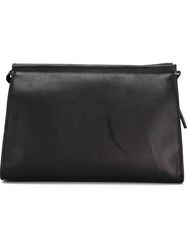 Troubadour Classic Wash Bag Black