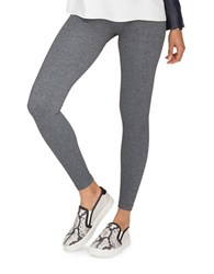 Spanx Look At Me Now Seamless Leggings Charcoal