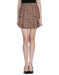 Pepe Jeans Skirts Mini Skirts Women