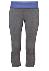 Roxy Allround Tights Graphite Heather Dark Gray