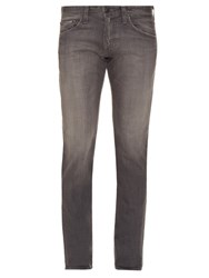 Ag Jeans The Nomad Slim Fit Denim Jeans Grey