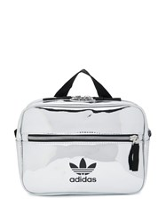 Adidas Small Airliner Backpack Silver
