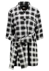 Vivienne Westwood Anglomania Builders Trenchcoat Black